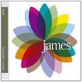 James - Fresh As A Daisy - The Singles