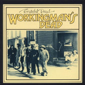 Grateful Dead - Workingman's Dead (Edice 1999)