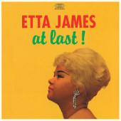 Etta James - At Last! (Limited Edition 2018) - Vinyl