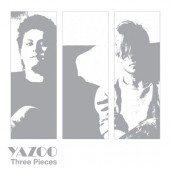Yazoo - Three Pieces (3CD, 2018)