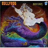 Bullfrog - High In Spirits (1977)