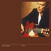 Steve Hackett - Tribute (Digipak)