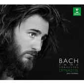 Jean Rondeau - Dynastie: Bach Concertos (2017)
