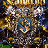 Sabaton - Swedish Empire Live (2DVD, Limited Edition)