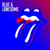 Rolling Stones - Blue & Lonesome (Super Deluxe BOX, 2016) DVD OBAL