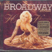 Helena Vondráčková - Broadway Album