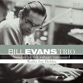 Bill Evans Trio - Sunday at the Village Vanguard / Waltz For Debby - 180 gr. Vinyl
