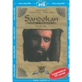 Film/Dobrodružný - Sandokan 5+6 (Sandokan / Tygr z Malajsie 5+6)