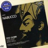 Giuseppe Verdi - Nabucco (  Lamberto Gardelli)