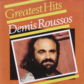 Demis Roussos - Greatest Hits (1971-1980)