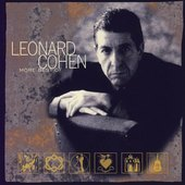 Leonard Cohen - More Best Of