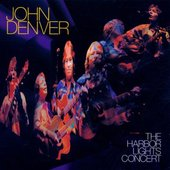 John Denver - Harbor Lights Concert/2CD