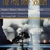 Strauss, Richard - R. Strauss Die Frau ohne Schatten Studer Solti