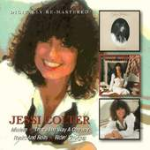 Jessi Colter - Mirriam / That's The Way A Cowboy Rocks And Rolls / Ridin' Shotgon (2CD, 2013)