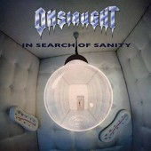Onslaught - In Search Of Sanity /Digipack/2CD (2017)