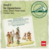 Dietrich Fischer-Dieskau - Der Zigeunerbaron