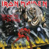 Iron Maiden - Number Of The Beast (Reedice 2018)