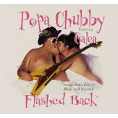Popa Chubby - Flashed Back