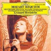 Leonard Bernstein - MOZART Requiem / Bernstein