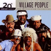 Village People - Best Of Village People (2001)