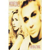 Moonflower - Real Thing (Kazeta, 1994)