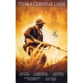 Film/Válečný - Tenká červená linie (Videokazeta)