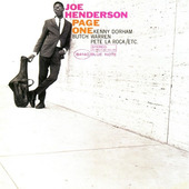 Joe Henderson - Page One (Remastered)
