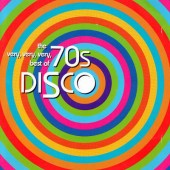 Various Artists - Very, Very, Very Best Of 70s Disco (Edice 2002)