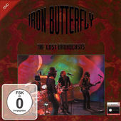 Iron Butterfly - Lost Broadcasts