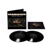 Rammstein - Liebe Ist Für Alle Da (Edice 2017) – Vinyl