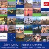 Symfonický orchestr Českého rozhlasu - Státní hymny členských států Evropské unie
