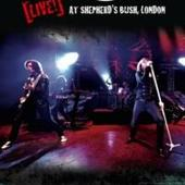 Europe - Live! At Shepherds Bush...