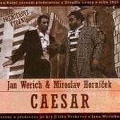 Jan Werich & Miroslav Horníček - Caesar