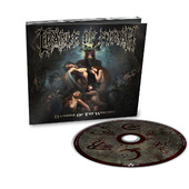 Cradle Of Filth - Hammer Of The Witches (Digipack)