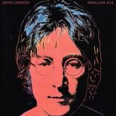 John Lennon - Menlove Ave. (1986)
