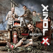 Xindl X - Praxe relativity