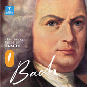 Johann Sebastian Bach - Very Best Of Bach