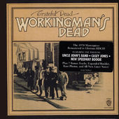 Grateful Dead - Workingman's Dead (Edice 2003)