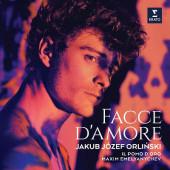 Jakub Józef Orlinski, Il Pomo D'oro, Maxim Emelyanychev - Facce D'Amore (2019)
