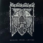Hawkwind - Doremi Fasol Latido (Edice 2001)