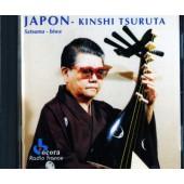 Kinshi Tsuruta - Japon
