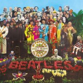 Beatles - Sgt. Pepper's Lonely Hearts Club Band (Limited Picture Vinyl, Ed. 2017) - Vinyl