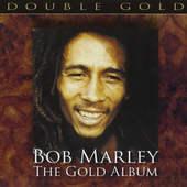 Bob Marley - Gold Album (2CD, 2008)