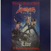 Venom - 7th Date Of Hell - Live At Hammersmith 1984 (Limited Edition 2020) - Vinyl