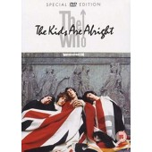 Who - Kids Are Alright (DVD, Edice 2004)