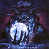 Dio - Master Of The Moon (2CD, Remaster 2020)