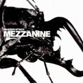 Massive Attack - Mezzanine (Edice 2015) - 180 gr. Vinyl