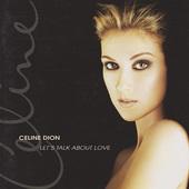 Céline Dion - Let's Talk About Love (1997)