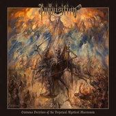 Inquisition - Ominous Doctrines Of The Perpetual Mystical Macrocosm (Grey) - 180 gr. Vinyl