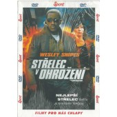 Film/Akční - Střelec v ohrožení Papírová pošetka